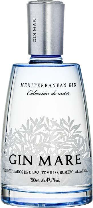 GIN MARE MEDITERREAN