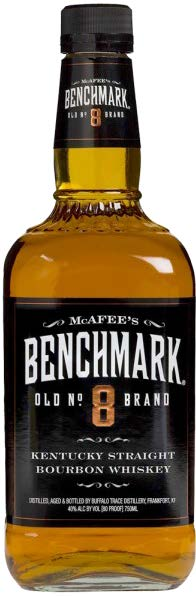 BENCHMARK N° 8 BOURBON