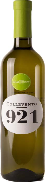 Chardonnay Igt Collevento 921 Antonutti