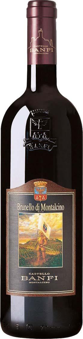 Brunello di Montalcino DOCG Banfi