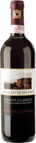 Chianti Classico DOCG Castello di Selvole - Vigna del Colombaio