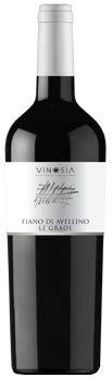 """Fiano di Avellino DOCG """"Le Grade"""" Vinosia"""