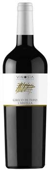 """Greco di Tufo DOCG """"L'Ariella"""" Vinosia"""