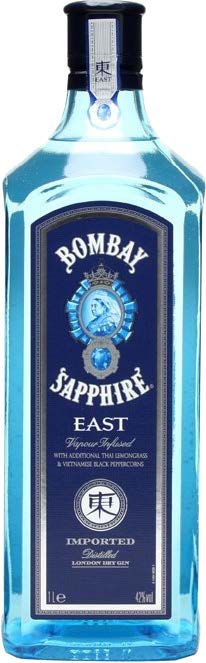 GIN BOMBAY EAST