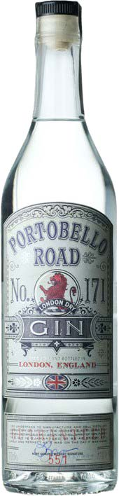 GIN PORTOBELLO ROAD N.171