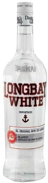 Rum Longbay White