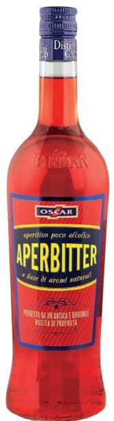 Aperbitter Spritz essence