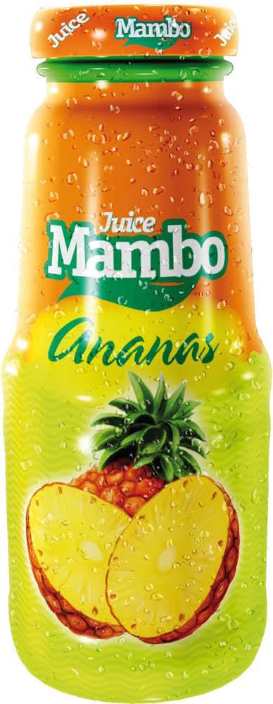 Mambo Ananas