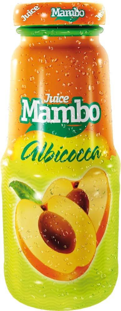 Mambo Albicocca