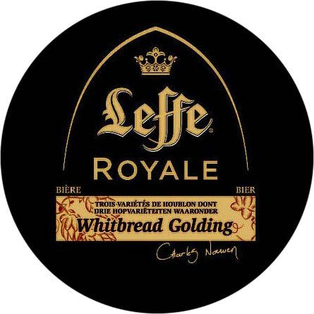 LEFFE ROYALE WHITBREAD