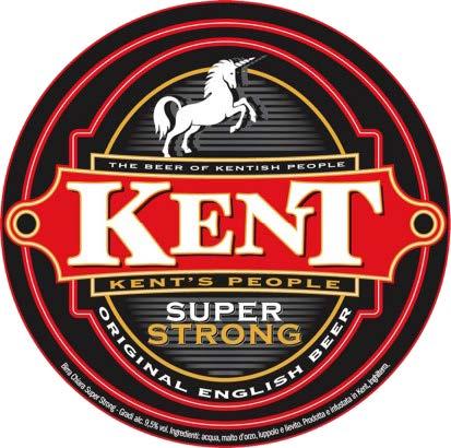 KENT SUPER STRONG