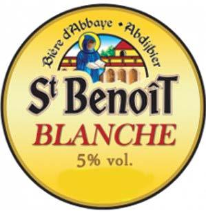 ST. BENOIT BLANCHE