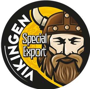 VIKINGEN SPECIAL EXPORT