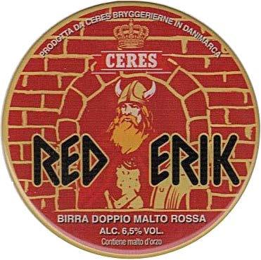 RED ERIK