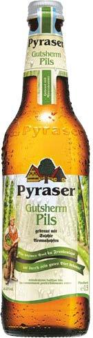 PYRASER GUTSHERRN PILS