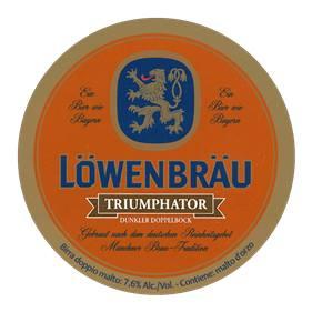 LOWENBRAU TRIUMPHATOR