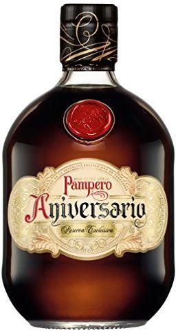 PAMPERO ANNIVERSARIO
