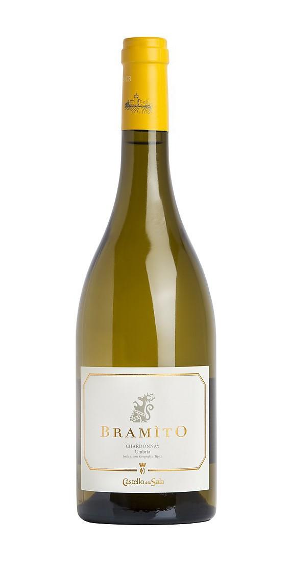 Chardonnay IGT Bramito del Cervo Castello della Sala - Antinori