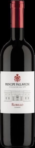 Cesanese IGT Rubillo Principe Pallavicini