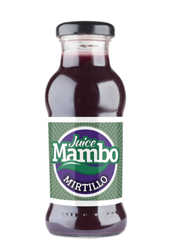 Mambo Mirtillo