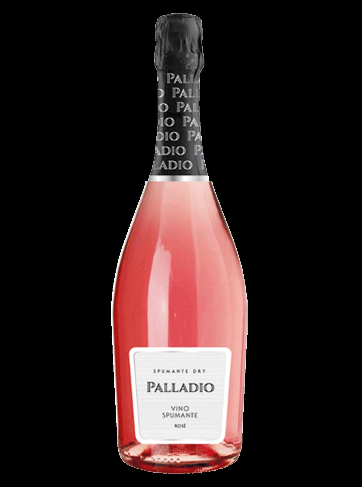 Spumante Dry Rosè Palladio