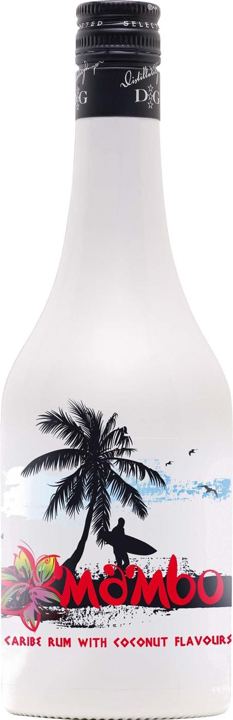 Bahia de Cocco liquore a base di cocco