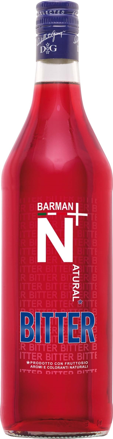 Natural Bitter