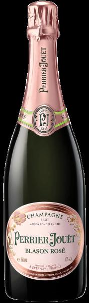 Blason Rosé Brut Perriet Jouet