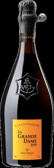 La Grande Dame Brut Veuve Clicquot Ponsardin