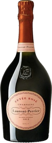 Cuvée Rosé Brut Laurent-Perrier