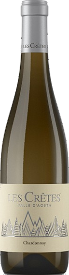 Chardonnay DOP Les Cretes