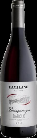 "Barolo DOCG ""Lecinquevigne"" Damilano"