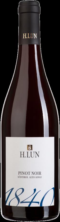 Pinot Nero DOC 1840 H. Lun