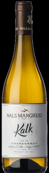 Chardonnay DOC Kalk Nals Margreid