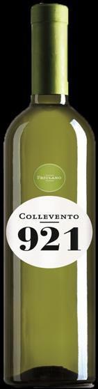 Friulano DOC Collevento 921 Antonutti