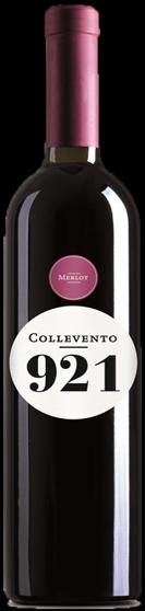 Merlot Igt Collevento 921 Antonutti