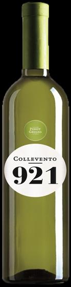 Pinot Grigio DOC Collevento 921 Antonutti