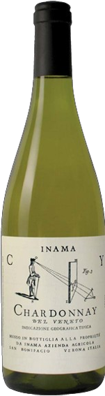 Chardonnay IGT Inama