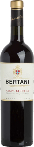 Valpolicella Classico DOC Bertani