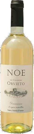 "Orvieto DOP ""Noe dei Calanchi"" Paolo e Noemia d'Amico"