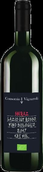 Shiraz IGT Consorzio i Vignaroli