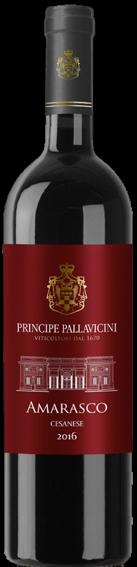 Cesanese IGT Amarasco Principe Pallavicini