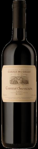 Cabernet Sauvignon IGT Casale del Giglio