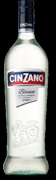 CINZANO BIANCO 1757