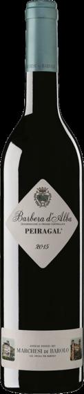 Barbera d'Alba DOC Peiragal Marchesi di Barolo