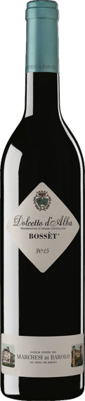 Dolcetto d'Alba DOC Bosset Marchesi di Barolo