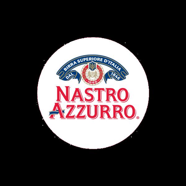 NASTRO AZZURRO