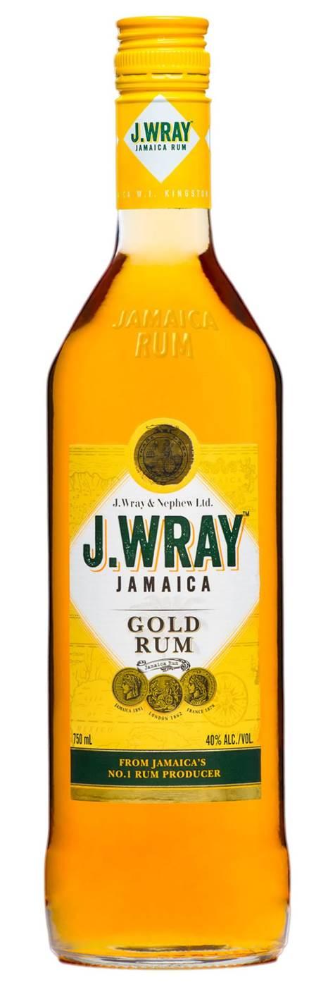 J. WRAY GOLD