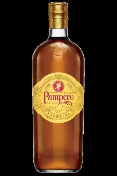 PAMPERO ANEJO ESPECIAL