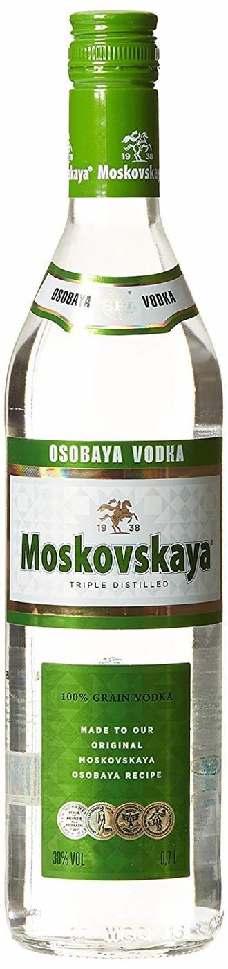 MOSKOVSKAYA PREMIUM